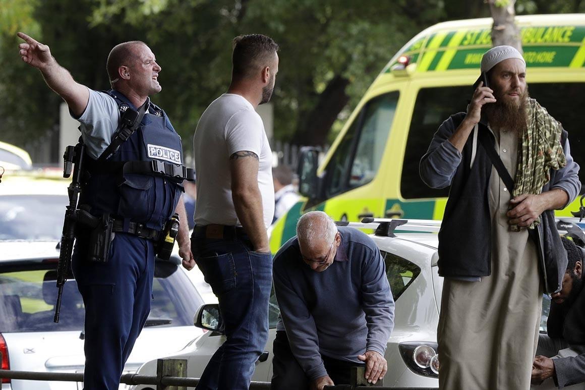 Теракт в Новой Зеландии: 5 основных выводов