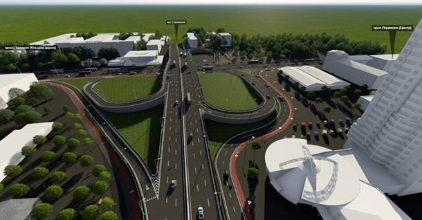 Кличко извинился за неудобства, которые спровоцирует начавшийся ремонт Шулявского моста