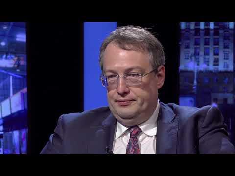 Аваков гарантирует, что власть к новому президенту перейдет мирным путем, — Геращенко
