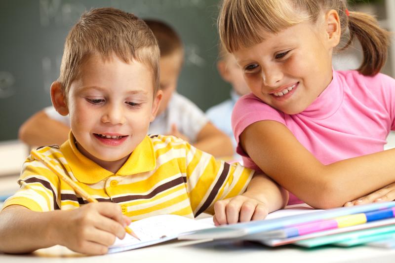 Как помочь школьнику начальных классов преодолеть стресс?