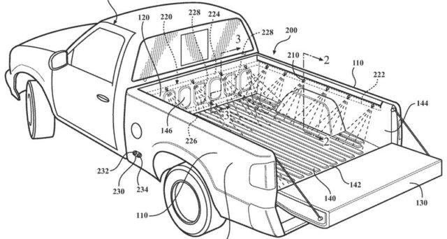 Toyota разработала уникальную систему мойки кузова