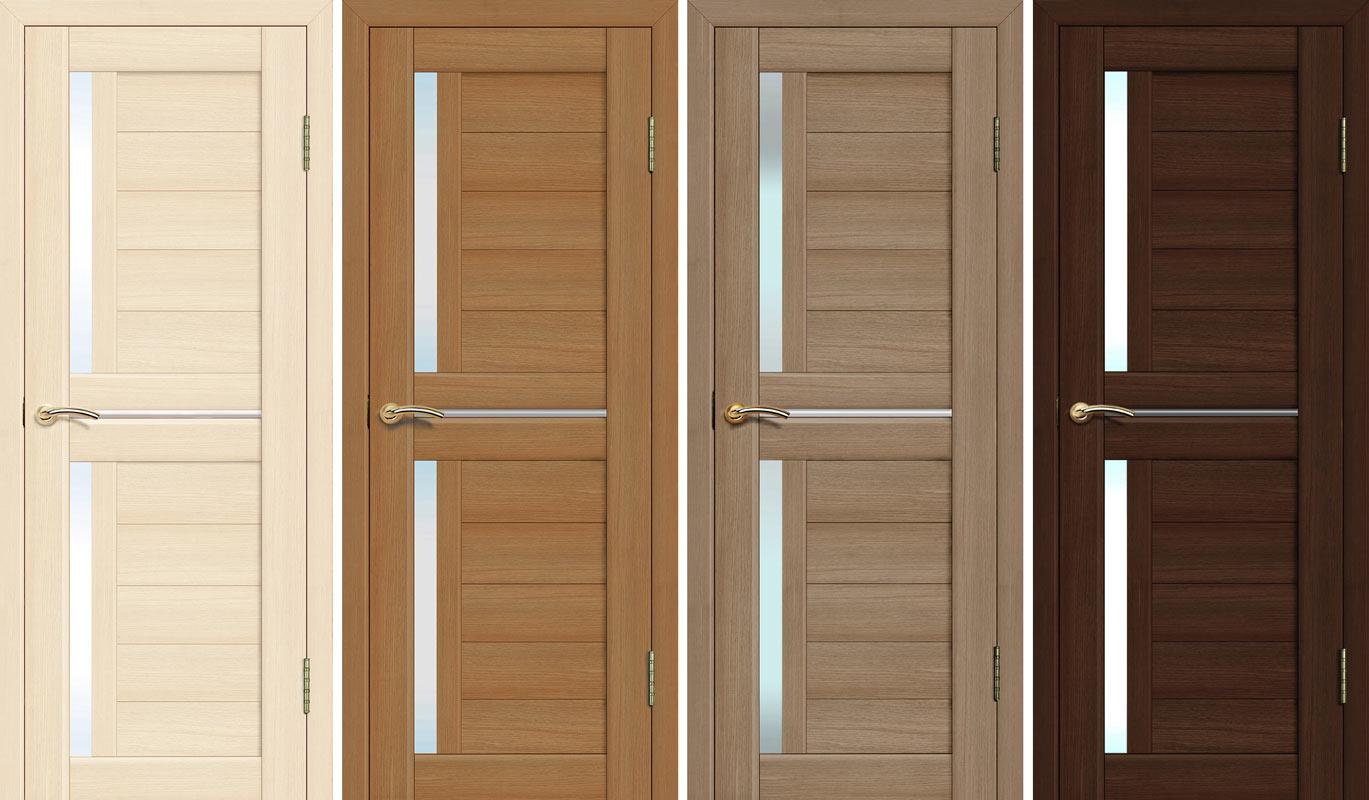 Межкомнатные двери для любого помещения