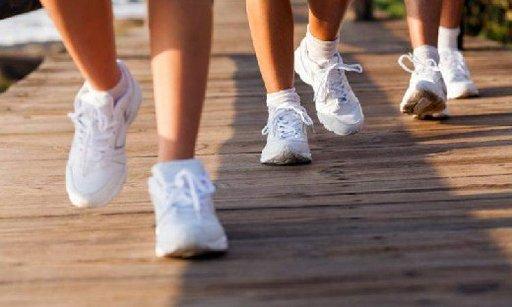Сколько шагов в день могут улучшить внимание и память