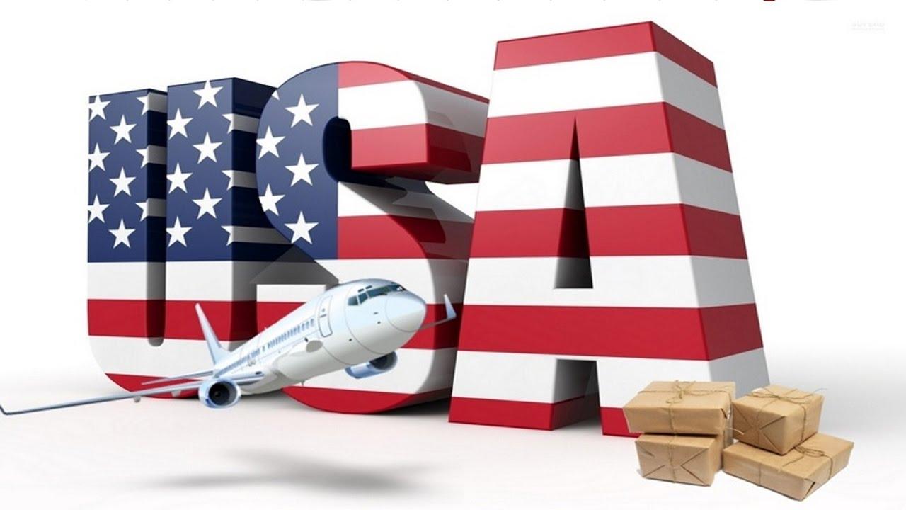Как происходит доставка из США?