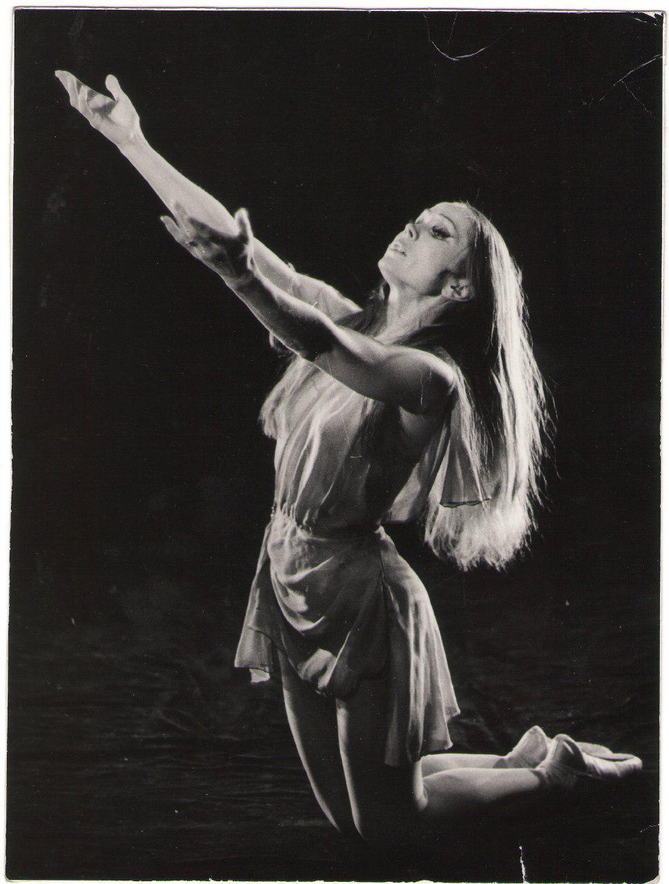 Огромная утрата: ушла из жизни легендарная украинская прима-балерина