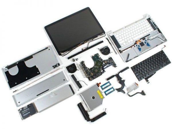 Где заказывать комплектующие для ноутбуков