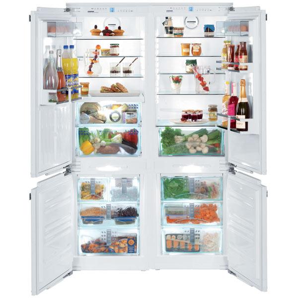 Выбираем холодильник бу Liebherr — истинно немецкое качество