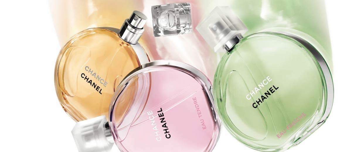 Отличная женская парфюмерия по хорошей цене
