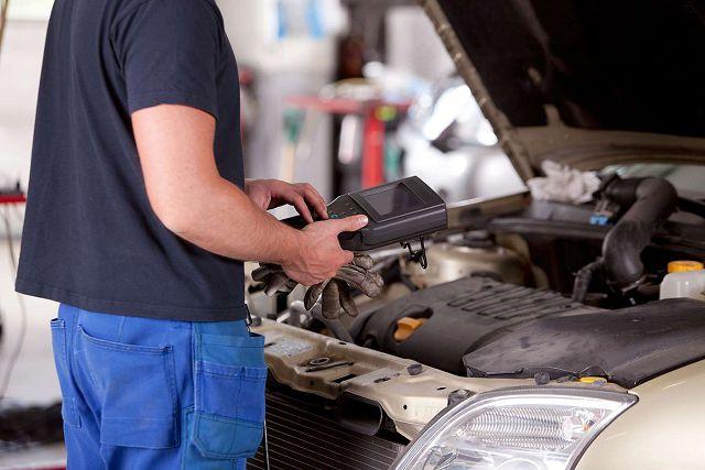 Как проверить дизельный двигатель при покупке автомобиля