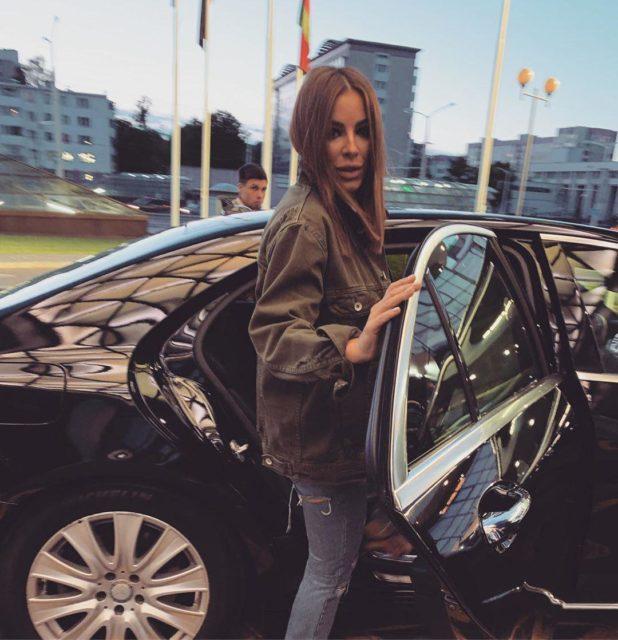 Ани Лорак раскритиковали из-за уколов «красоты»