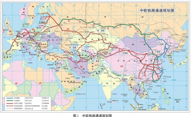 Україна – Китай: поновити стару дружбу