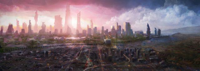 Украина в 2030 году. Помечтаем?