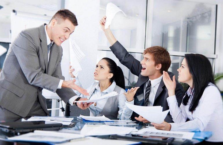 Особенности корпоративных споров