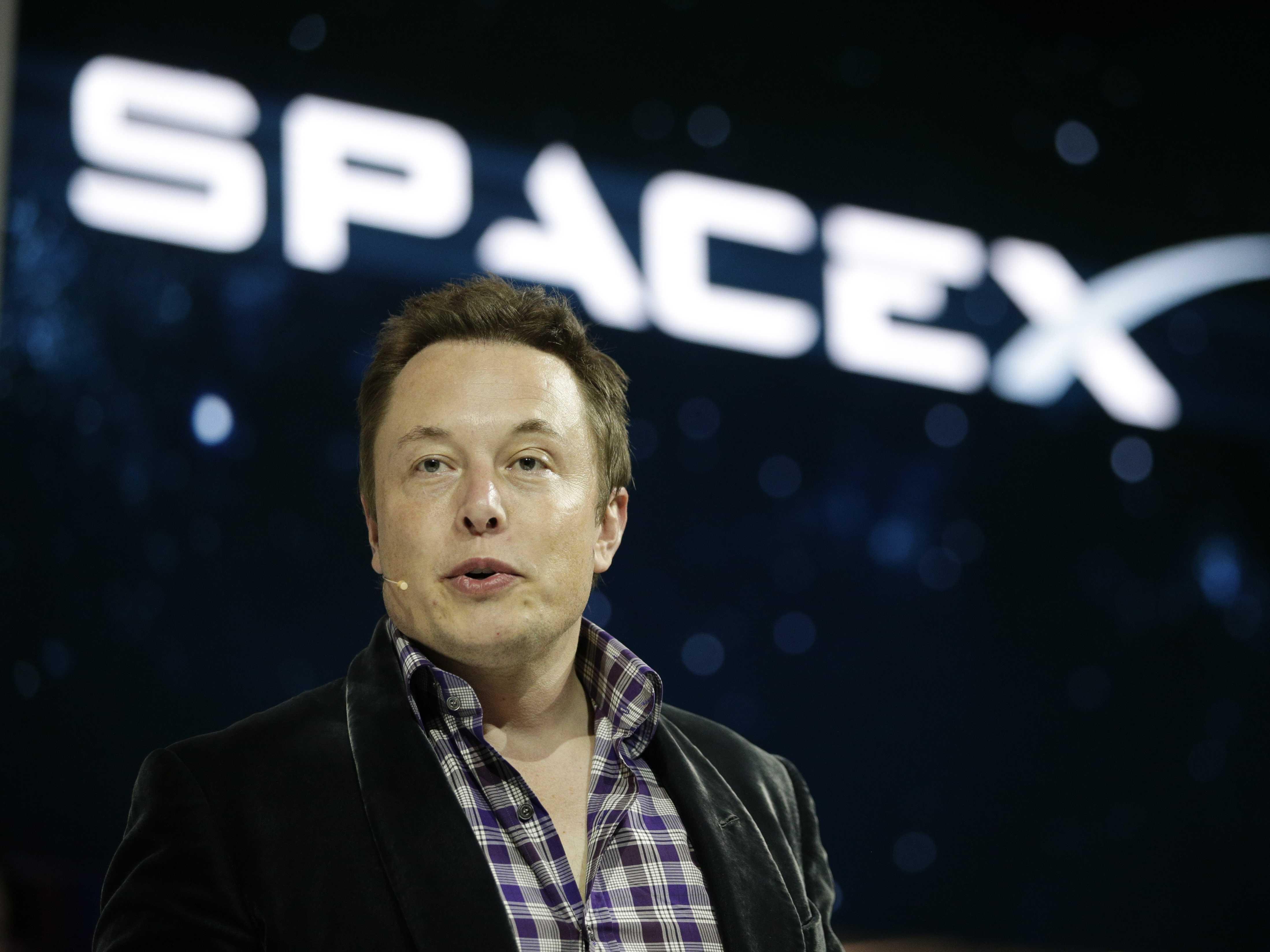 Почему у Илона Маска получается: интервью с главным инженером Space X