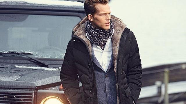 Стильные мужские куртки для любого бюджета