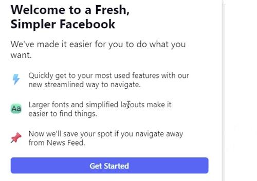 Facebook изменится до неузнаваемости