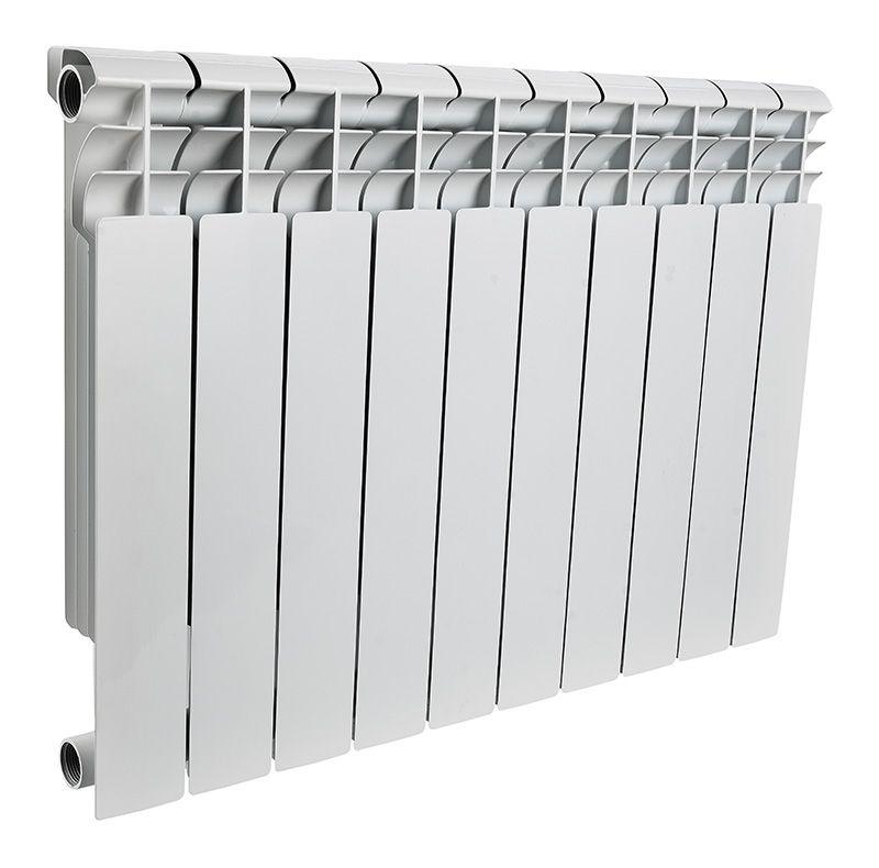 Какой выбрать радиатор: алюминиевый или биметаллический