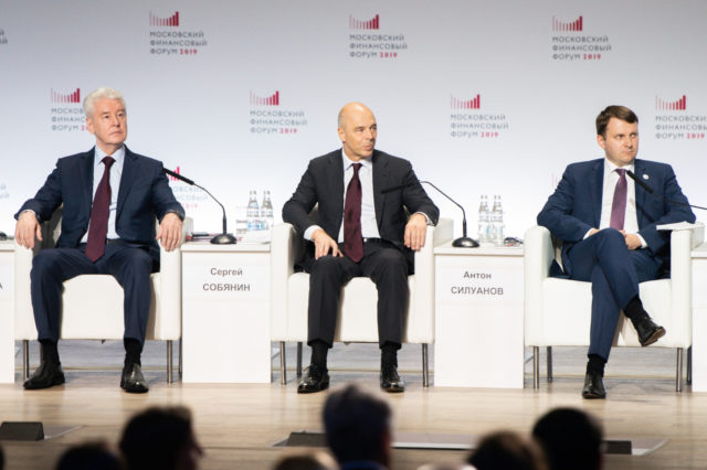В России признали полное экономическое фиаско