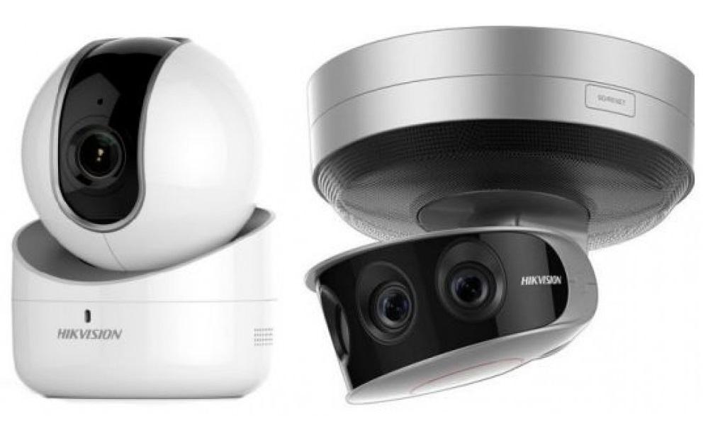 Установка систем видеонаблюдения для вашей безопасности