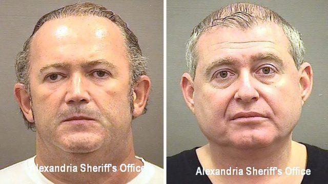Задержанные в США Парнас и Фруман работали на украинского олигарха