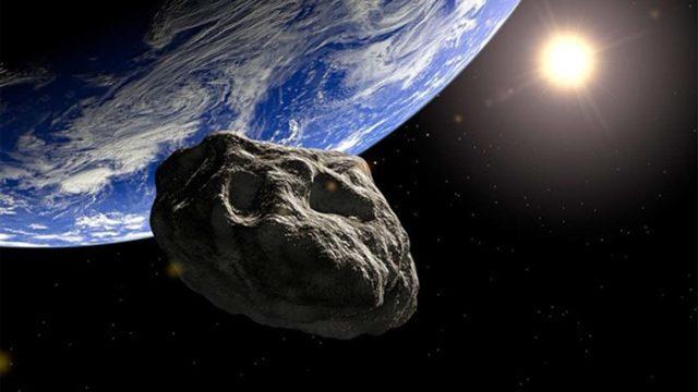 NASA предупредило о мчащихся к Земле 8 астероидах