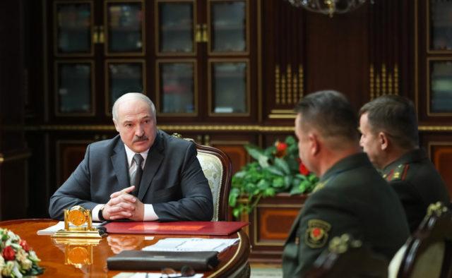 Лукашенко предупреждает о возможности «второго Чернобыля»: видео