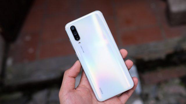 Xiaomi готовит инновационный смартфон с камерой на 108 мегапикселей