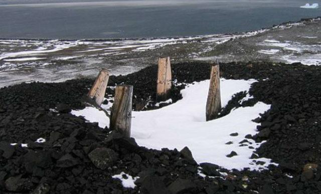 ЦРУ рассекретило документы Третьего рейха о базе Гитлера в Антарктиде
