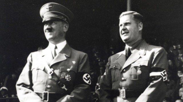 Завещание Гитлера внезапно нашлось в Германии