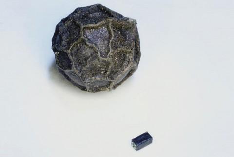 Камера с микроскопической фотоматрицей поместится в сосудах человека