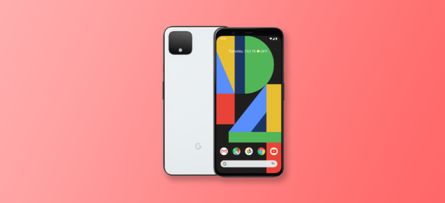Google показал «бумажную» альтернативу смартфону