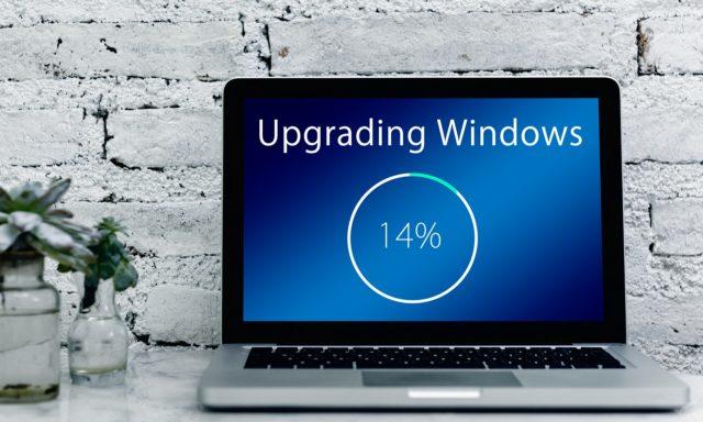 С новым Windows 10 невозможно выключить компьютер