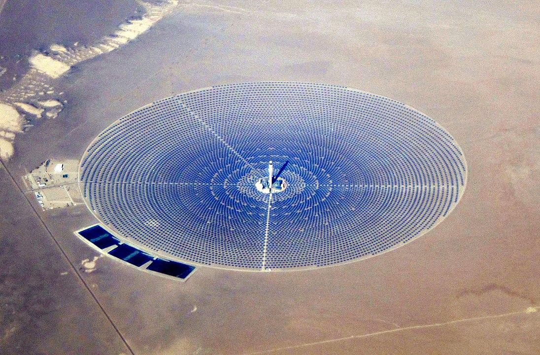 «Энергии хватит на весь мир»: ученые рассказали о проекте электростанции в Сахаре