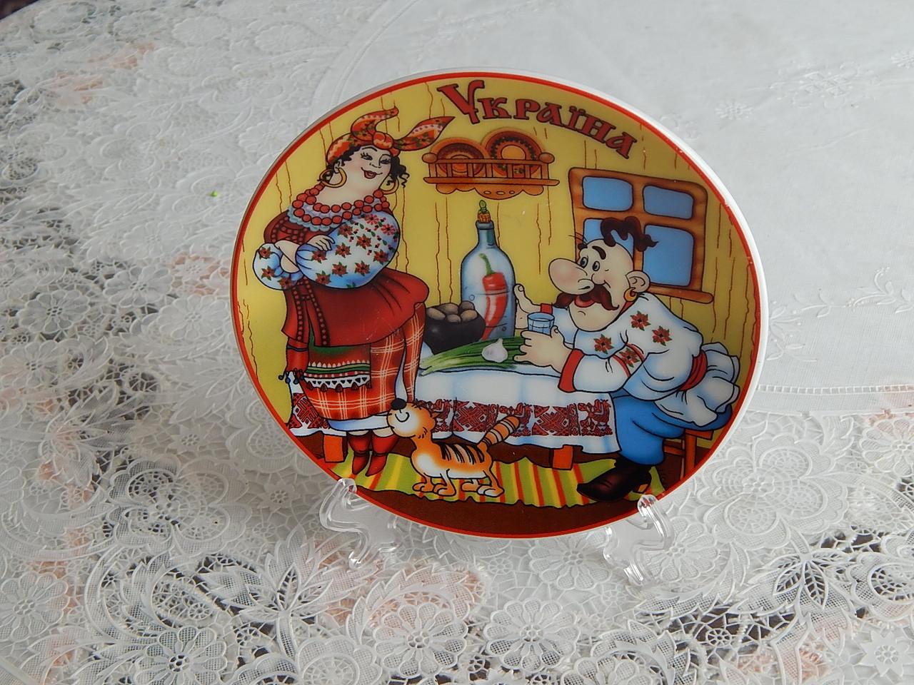 Сувениры с национальной символикой в интернет-магазине «Сувениры, религиозный товар»