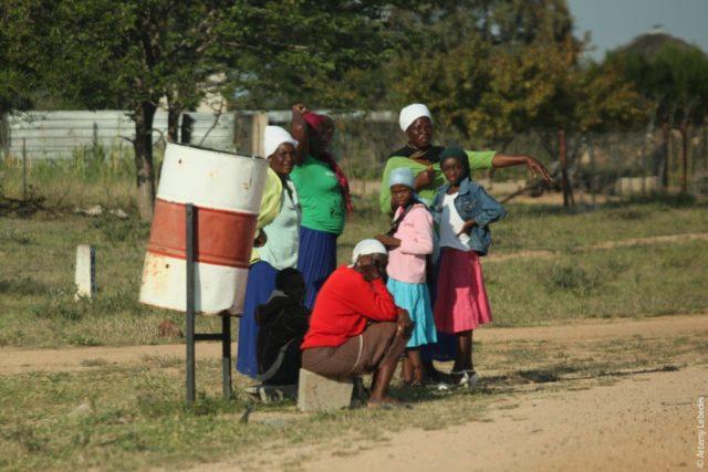 Чему экономическое чудо Ботсваны может научить Украину