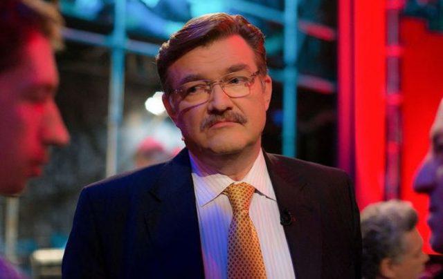 Портнов требует очной ставки Киселева и Порошенко