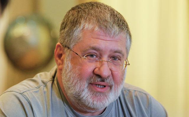 Данилюк рассказал о проблемах с МВФ из-за Коломойского