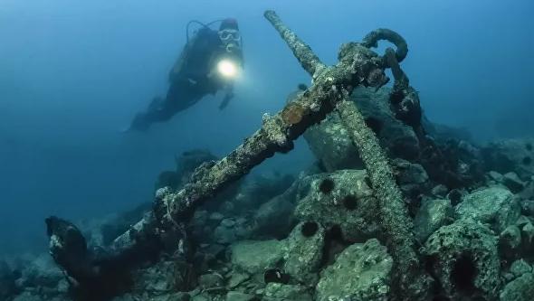 Ученые обнаружили «гиблый перекресток» морских путей
