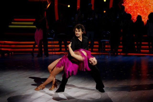 Суперфинал шоу «Танці з зірками»: яркий фоторепортаж