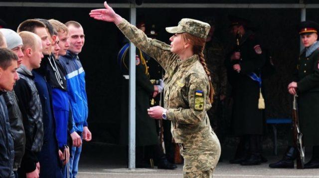 В Украине готовятся к отмене призыва в армию: что известно