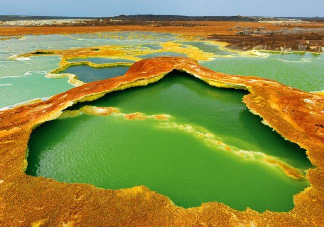 Ученые обнаружили абсолютно мертвое место на Земле
