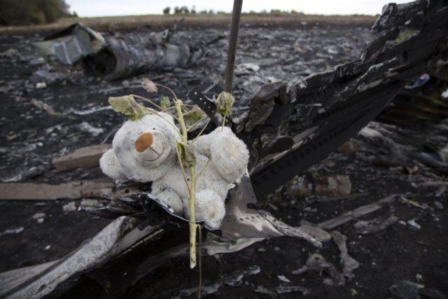 У Путина резко отреагировали на расследование JIT по катастрофе МН17