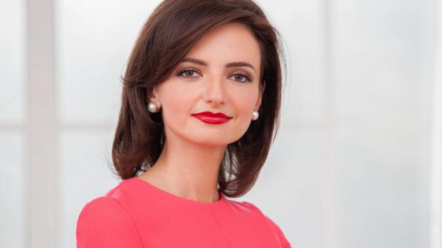 Беца рассказала про украинцев в Эстонии: кем работают и как живут