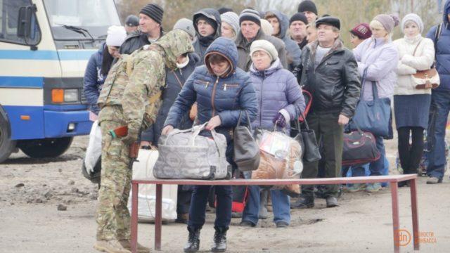 Жители Донбасса рассказали, хотят ли они видеть украинские партии на выборах