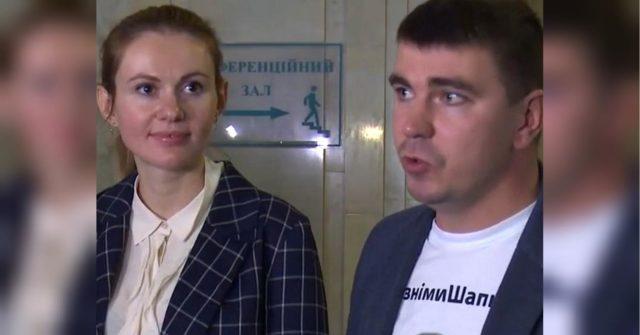 """Скороход и Поляков знают, кто обеспечивает """"черную кассу"""" в """"Слуге народа"""""""
