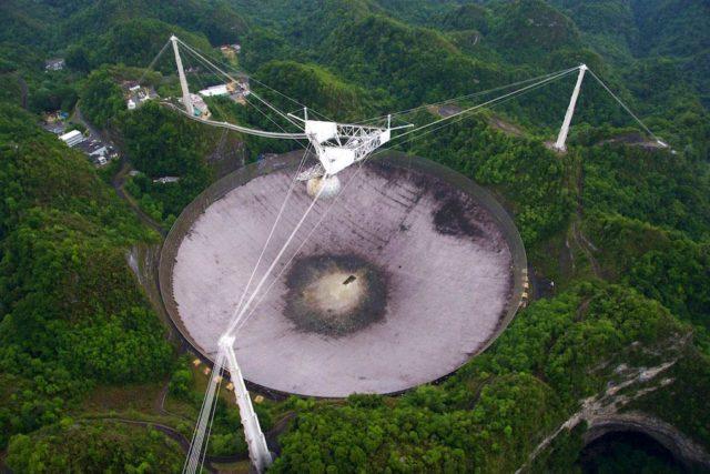 Телескоп зафиксировал загадочный космический феномен