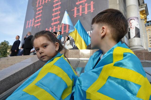 Кориневич рассказал, как на самом деле в Крыму относятся к «русскому миру»