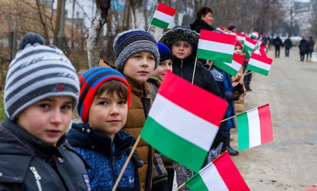 Орбан рассказал, чего ожидает от политики Зеленского