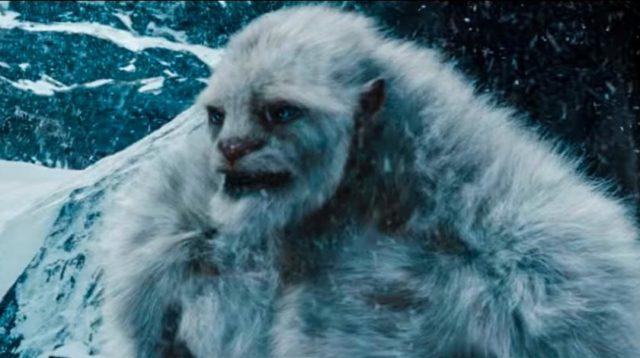 Ученые разгадали загадку снежного человека