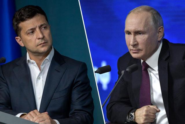 Путин согласится на переговоры, когда Зеленский будет в отчаянии, — NYT